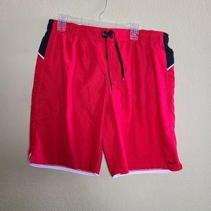 NWT Nike Swim Trunks